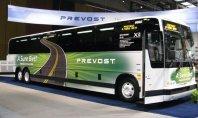 Volvo osvaja New York