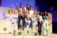 Miss športa 2011