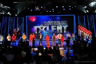 Slovenija ima talent (II. sezona) - 1. Polfinale