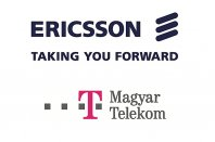 Magyar Telecom in Ericsson