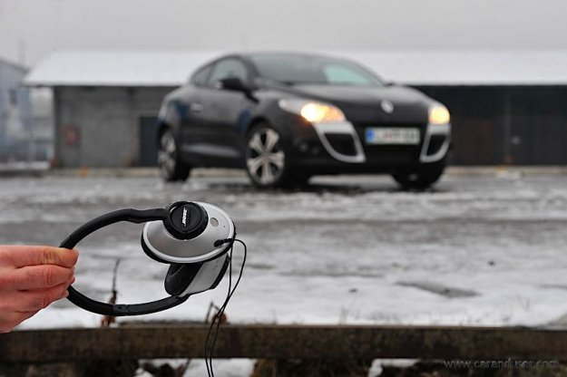 Renault Megane Coupe Bose Edition dCi 130