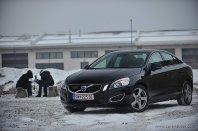 Volvova skrb za lastnike njihovih jeklenih konjičkov