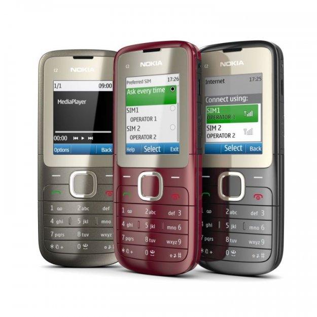 Prihajata nova telefona