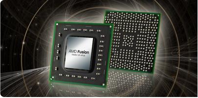 Premalo AMD-jevih Fusionov