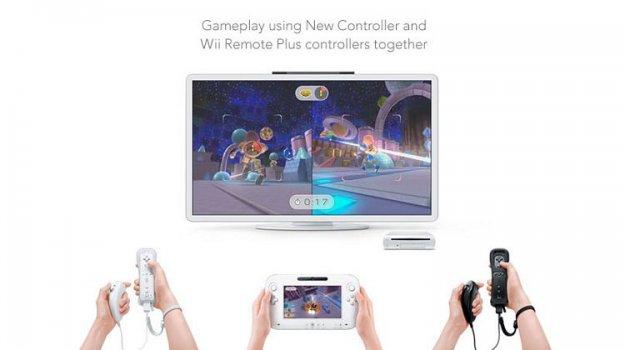Novi Wii U