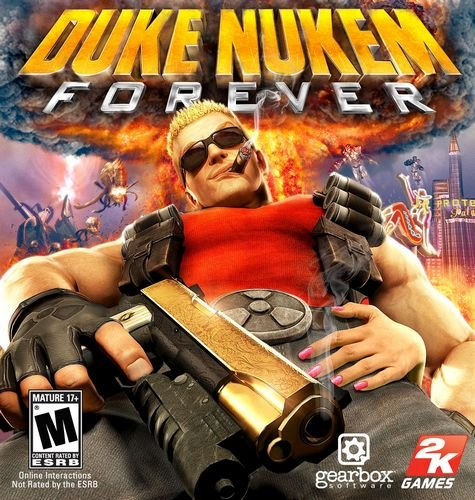 Končno Duke