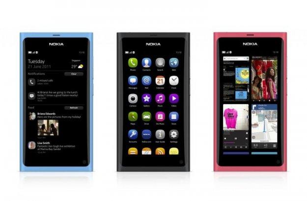 Nova Nokia N9