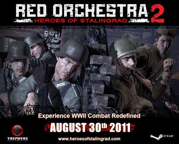 Napovedani so Heroji Stalingrada