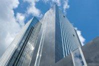 Sončna elektrarna na najvišji stavbi v Sloveniji