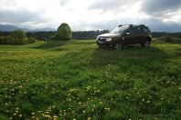 Dacia Duster Ambiance 1.6 16V