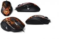 Nova Warcraft miška