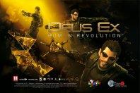 Deus Ex nagradna igra
