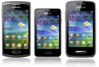 Samsung s tremi valovi