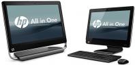 HP je napovedal sedem novih