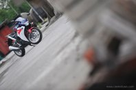 Honda CBR RA 250 ABS