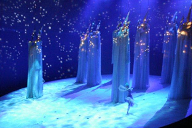 Operni spektakel