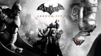 Izid igre Batman: Arkham City