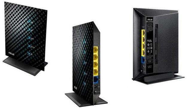 Asus RT-N53 dual-band usmerjevalnik prihaja v Evropo