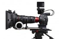 Canon vstopa na kinematografsko podro?je
