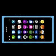 Nokia N9 pri nas