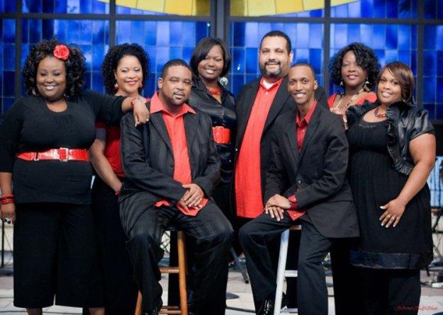 American Gospel Choir prihaja v Ljubljano