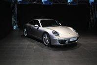 Novi Porsche 911 Carrera (2011)
