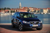 Volvo XC60 D5 Ocean Race