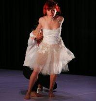 Na oder CD prihaja plesna predstava MIT