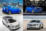 Chevrolet se pripravlja na stoletnico