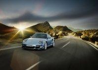 Novi Porsche 911 Turbo S