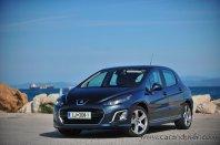 Peugeot 308 Allure 1.6 THP