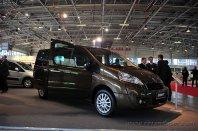 Peugeot Partner in Peugeot Expert