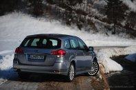 Subaru Legacy SW 2.0D
