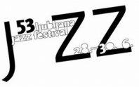 53. Jazz festival Ljubljana