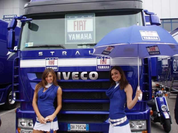 Dr. Iveco