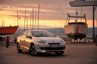Renault Fluence 1.5 DCI 110 Sport Way
