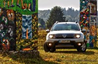Dacia Duster 1.5 dCi 4WD Ambiance