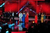 X Factor – 4. polfinale