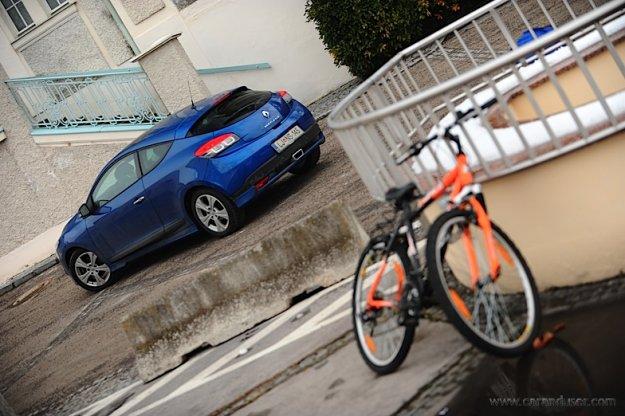 Renault Megane Coupé 160 dynamique