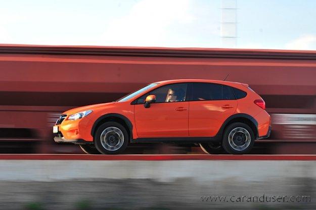 Subaru XV 2.0 CVT Trend