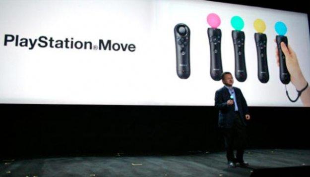 """Sony predstavil """"nunčak"""""""