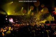International Foam Festival 2012