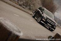 Mercedes-Benz GL (2012) in Mercedes-Benz CLS Shooting Brake