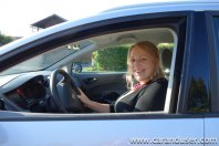 Tretje mnenje - Seat Ibiza ST 1.6 TDI Style