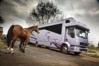 Volvo z ekstra konji