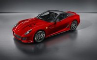 ''Najhudejši'' Ferrarijev civilist