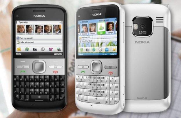 Nokia ima tri nove ...