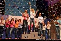 Miss Športa 2013
