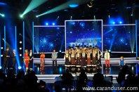 Slovenija ima talent (3. Sezona) – 5. Polfinalna oddaja