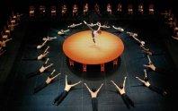Béjart Ballet iz Lozane